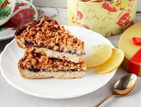 Печенье Бабушкин пирог